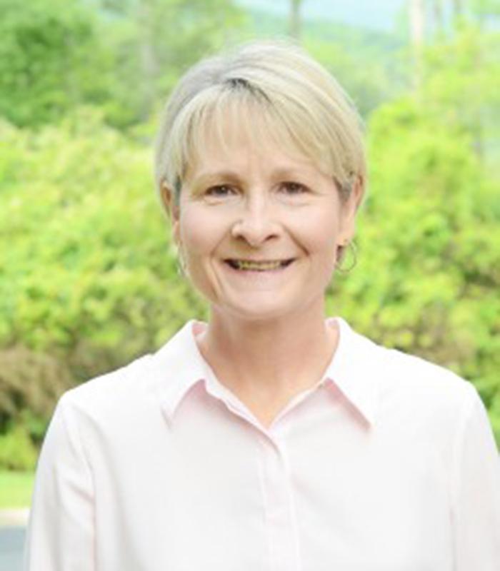 Cheryl Applequist
