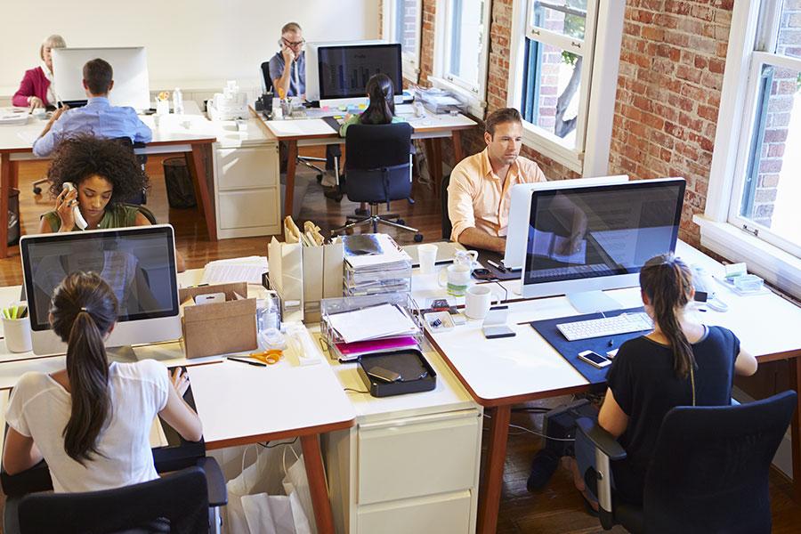 Team-Office